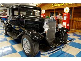 Picture of Classic 1931 Chevrolet Coupe - KQDD