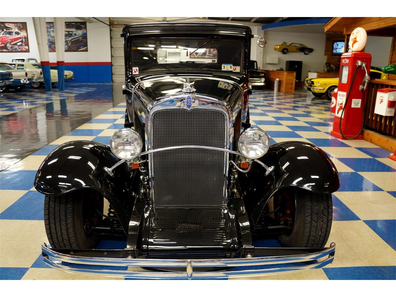 Large Picture of '31 Coupe located in Texas - KQDD
