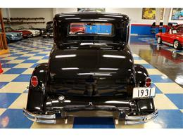 Picture of '31 Coupe located in Texas - $42,900.00 Offered by A&E Classic Cars - KQDD