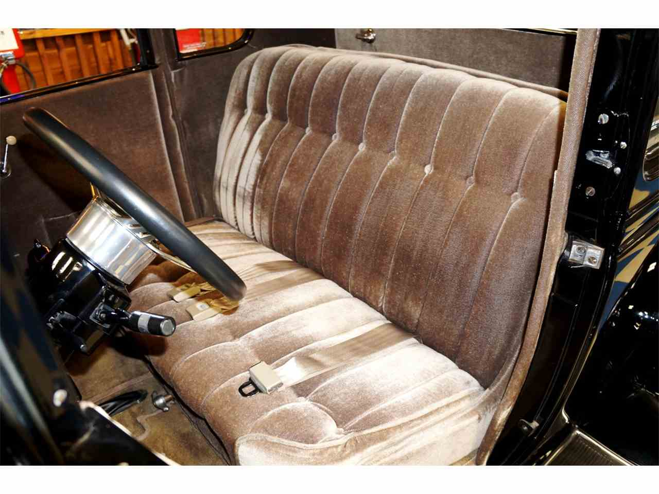 Large Picture of '31 Coupe - KQDD