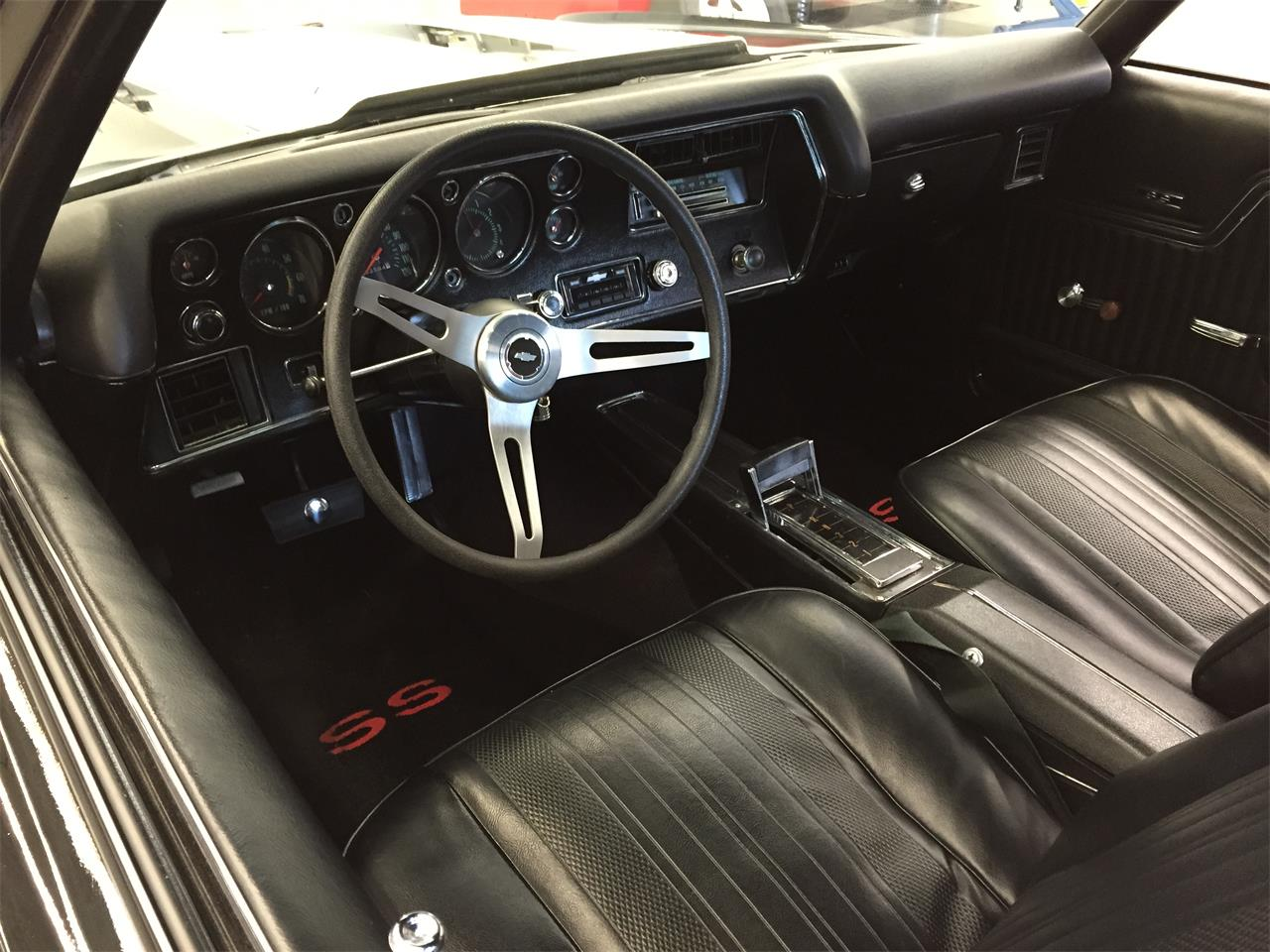 Large Picture of '70 Chevelle SS located in Ohio - $45,900.00 - KQDK