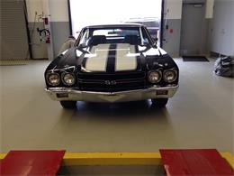 Picture of Classic 1970 Chevrolet Chevelle SS located in Loveland Ohio - KQDK