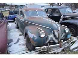 Picture of Classic 1941 40 located in Saint Croix Falls Wisconsin - $3,500.00 - KQE6