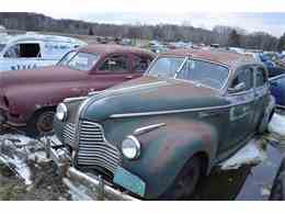 Picture of Classic '41 Buick 40 - KQE6