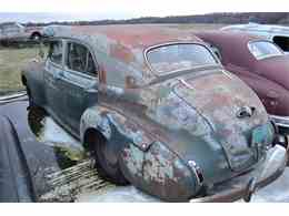 Picture of 1941 Buick 40 located in Saint Croix Falls Wisconsin - $3,500.00 Offered by Riverside Auto Sales - KQE6