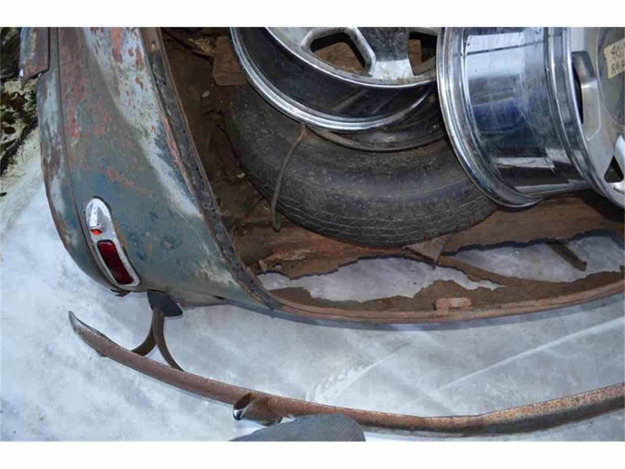 Large Picture of Classic 1941 Buick 40 located in Wisconsin - KQE6
