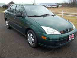 Picture of '01 Focus - KQE8