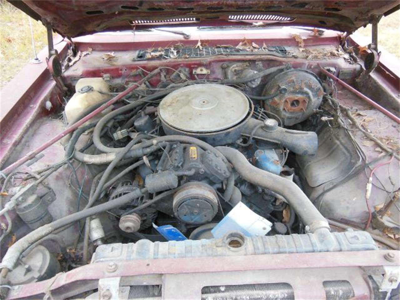 Large Picture of '78 Aspen R/T - KQEC