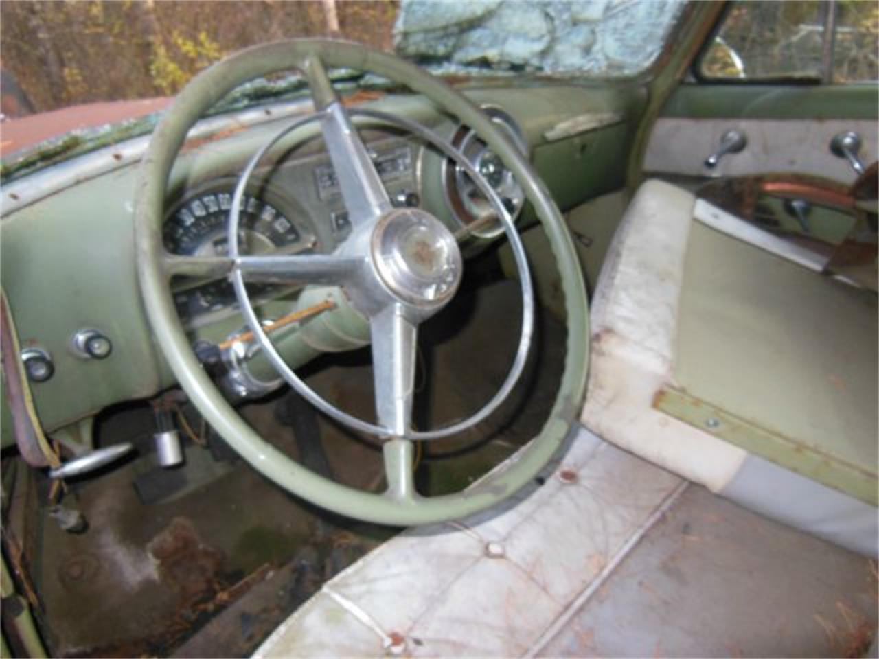 Large Picture of 1953 Pontiac Star Chief located in Saint Croix Falls Wisconsin - KQEK