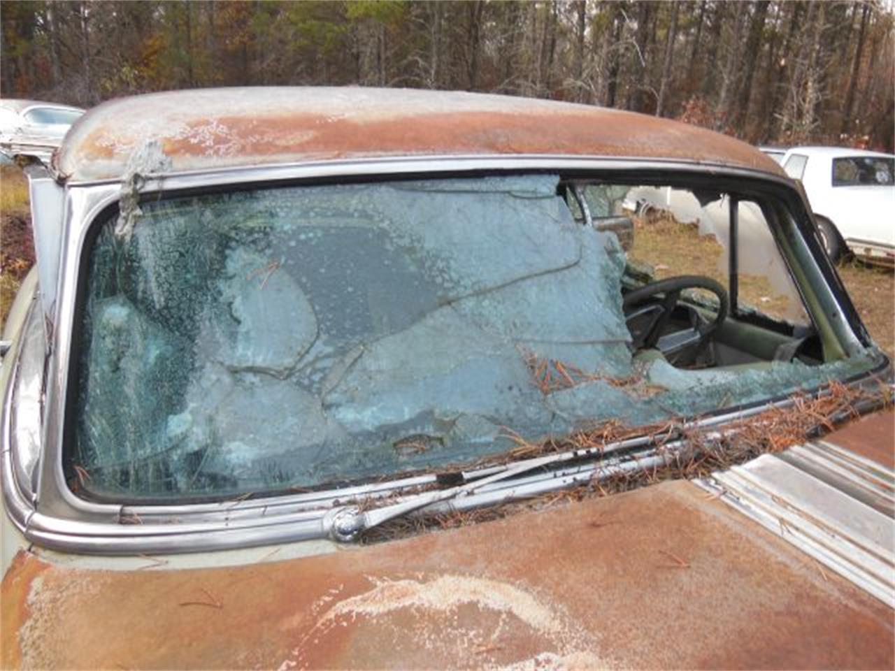Large Picture of Classic 1953 Pontiac Star Chief - $4,500.00 Offered by Riverside Auto Sales - KQEK
