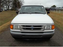 Picture of '96 Ranger - KQEP