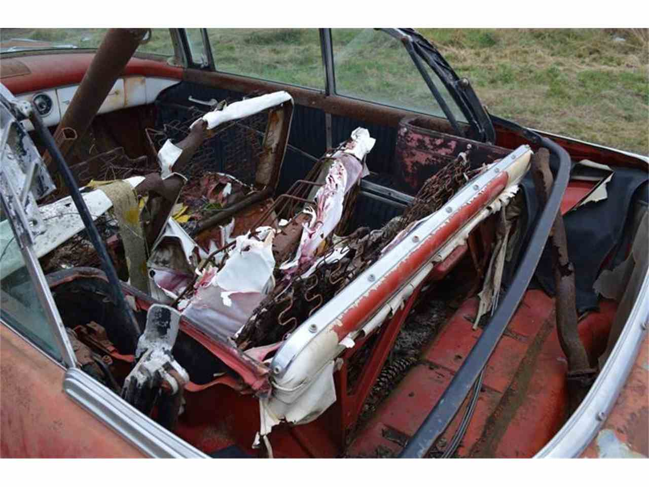 Large Picture of '55 Fairlane - KQEY
