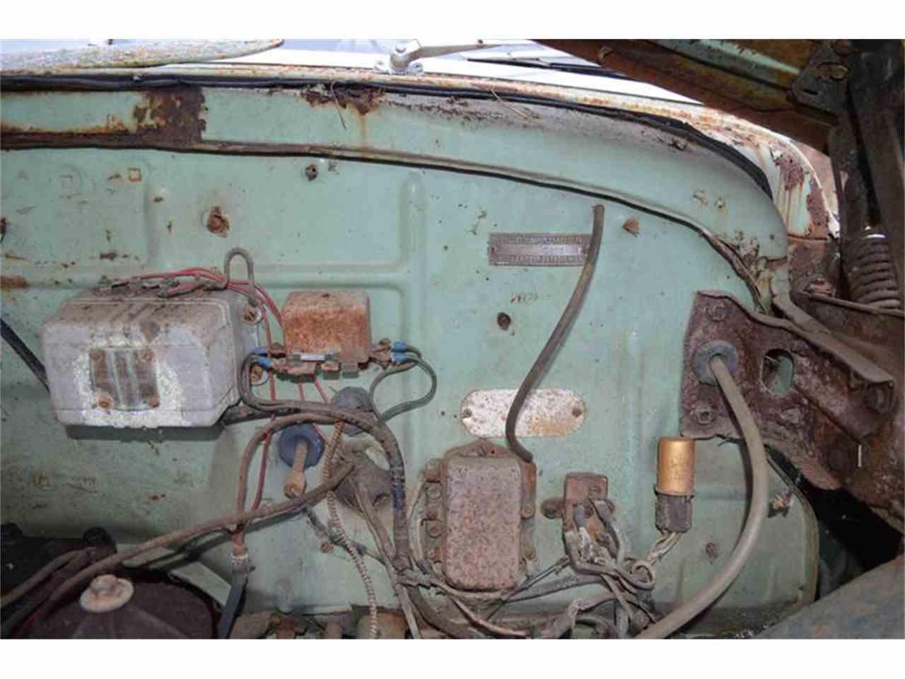Large Picture of '51 Wayfarer - KQFB