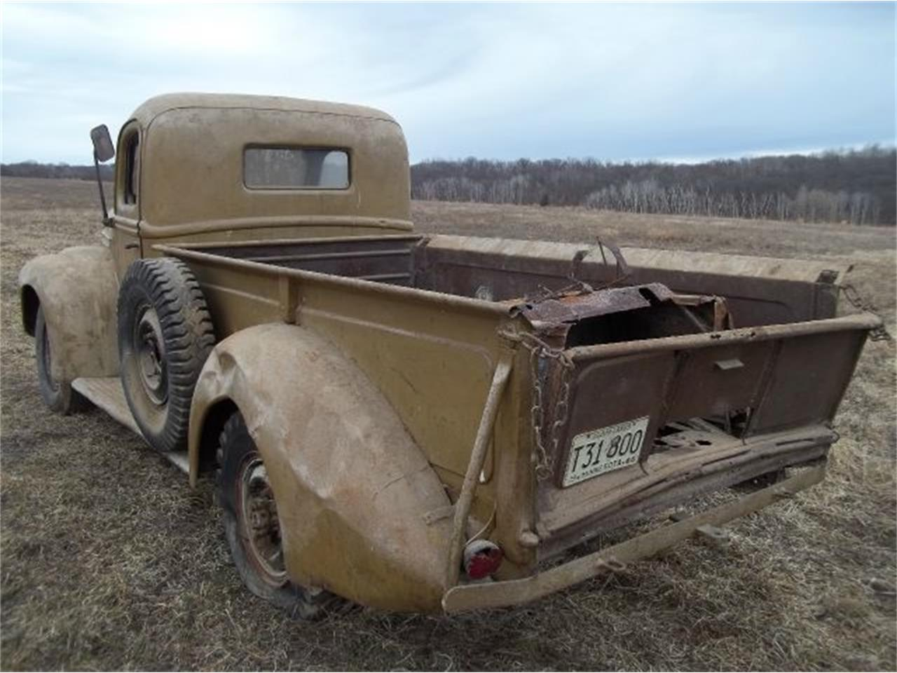Large Picture of '46 F250 - KQFC
