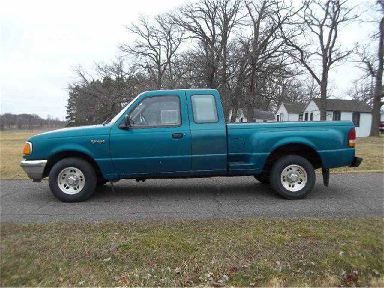 1996 Ford Ranger for Sale | ClassicCars.com | CC-967508