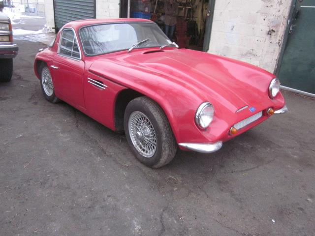 Picture of 1968 TVR Vixen - KQLO