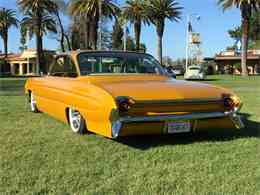 Picture of 1961 Oldsmobile Super 88 located in Fairfield California - $46,900.00 Offered by a Private Seller - KQLR