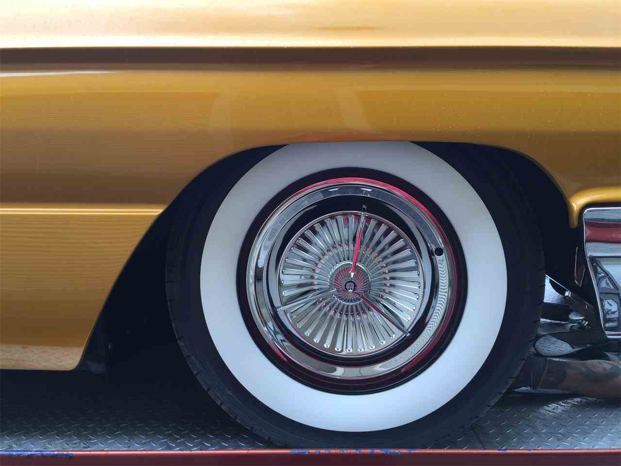 Large Picture of Classic 1961 Super 88 located in California - $46,900.00 - KQLR