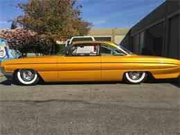 Picture of '61 Oldsmobile Super 88 - $46,900.00 - KQLR