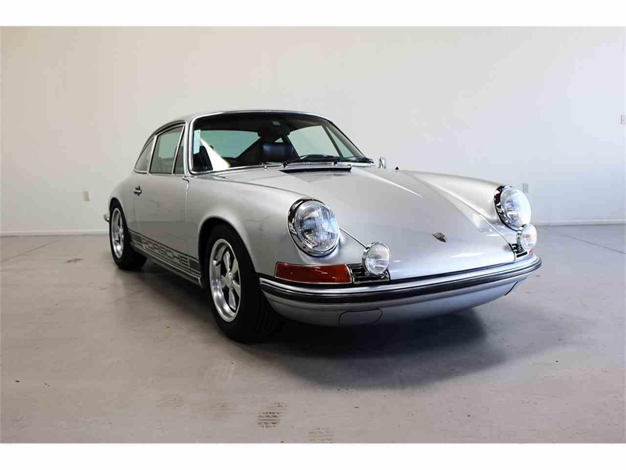 1973 Porsche 911 for Sale   ClicCars.com   CC-967601