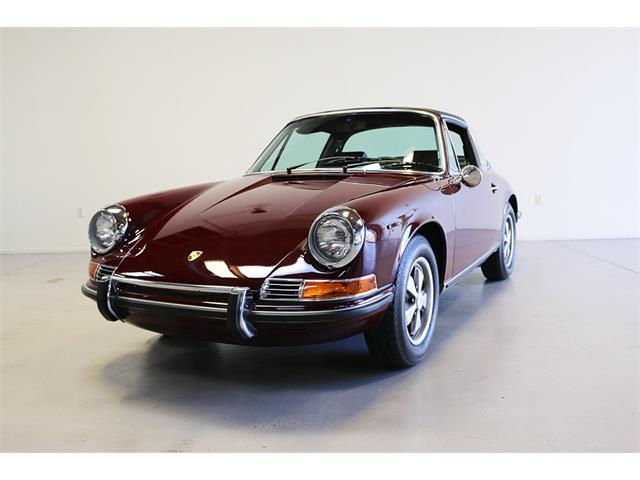 Picture of '71 911 - KQLZ