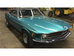 Picture of '70 Mustang - KQQ9
