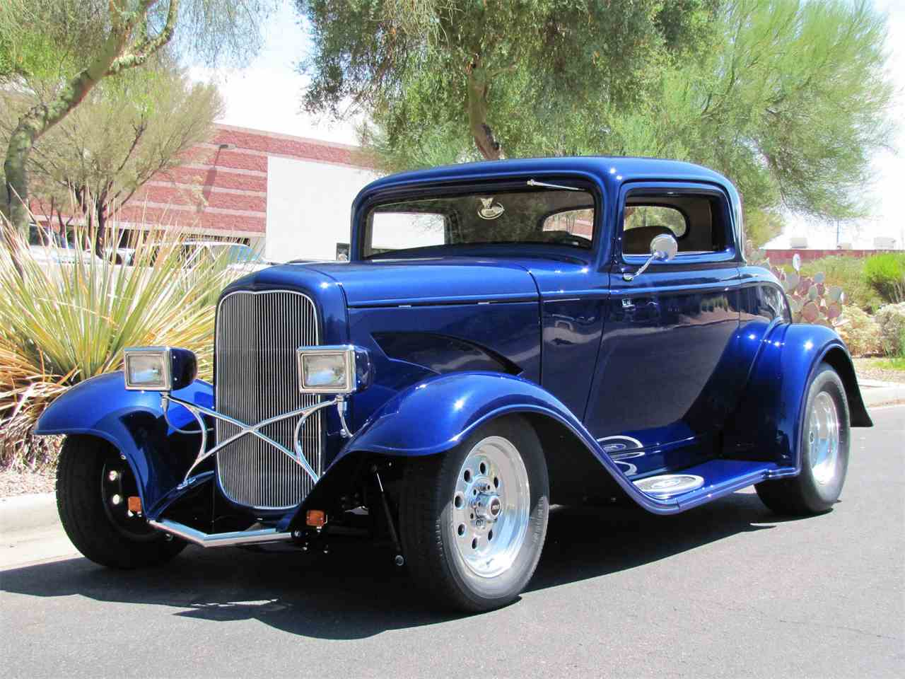 1932 Ford 3-Window Coupe for Sale | ClassicCars.com | CC-967787