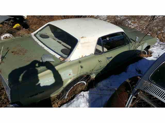 Picture of Classic 1967 Cougar located in Woodstock Connecticut - $1,995.00 Offered by  - KQR2