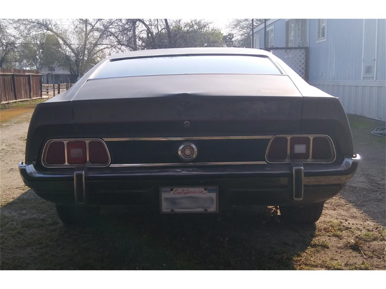 Large Picture of '73 Mustang - KQR7