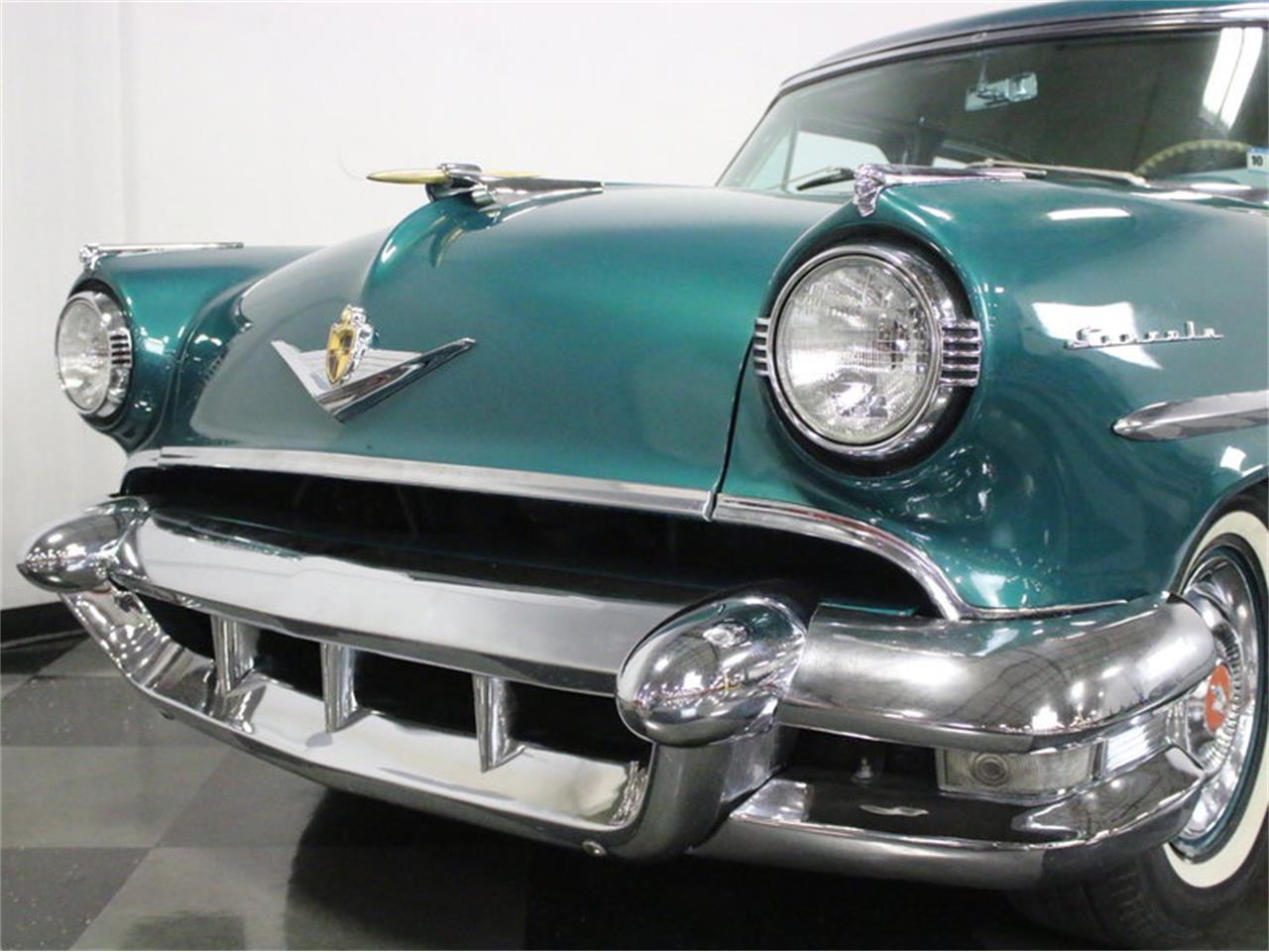 Large Picture of 1954 Lincoln Capri - KKSU