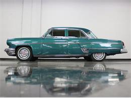Picture of 1954 Lincoln Capri Offered by Streetside Classics - Dallas / Fort Worth - KKSU