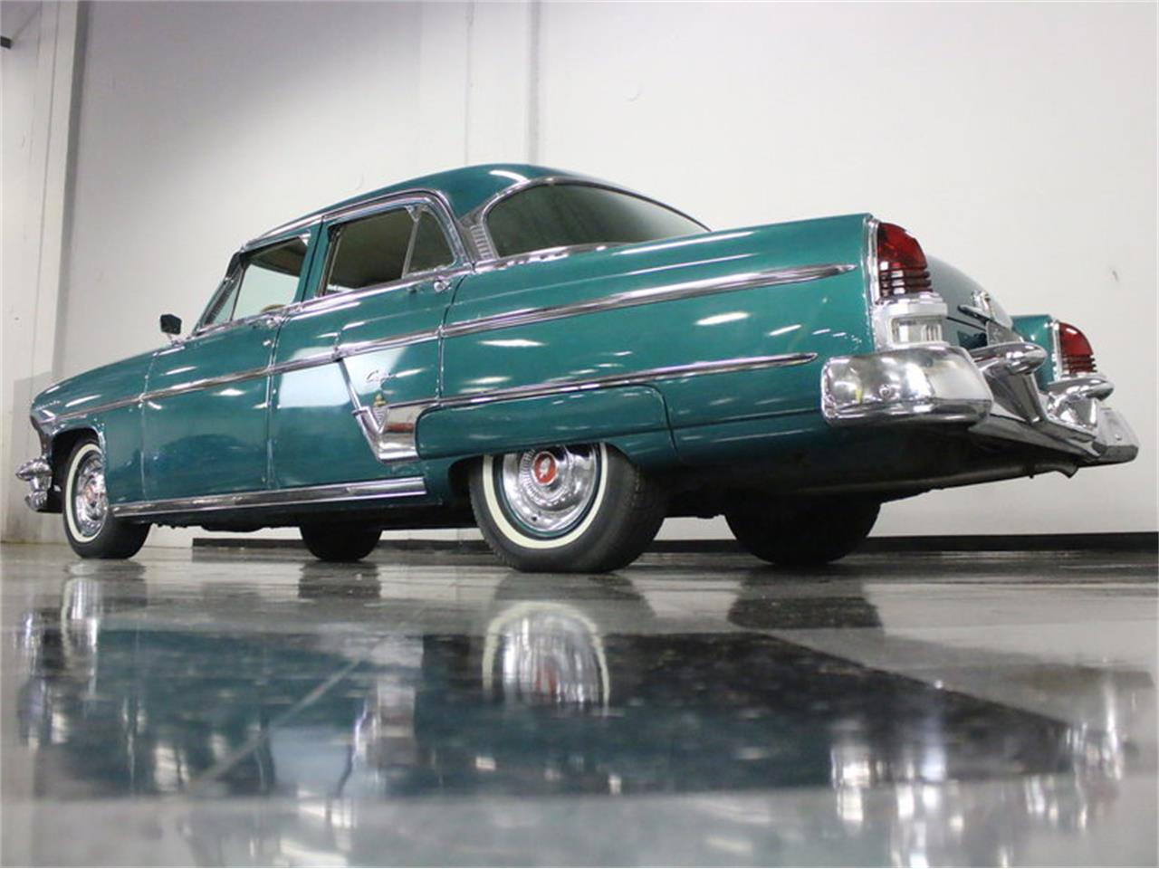 Large Picture of 1954 Capri located in Ft Worth Texas - $13,995.00 Offered by Streetside Classics - Dallas / Fort Worth - KKSU