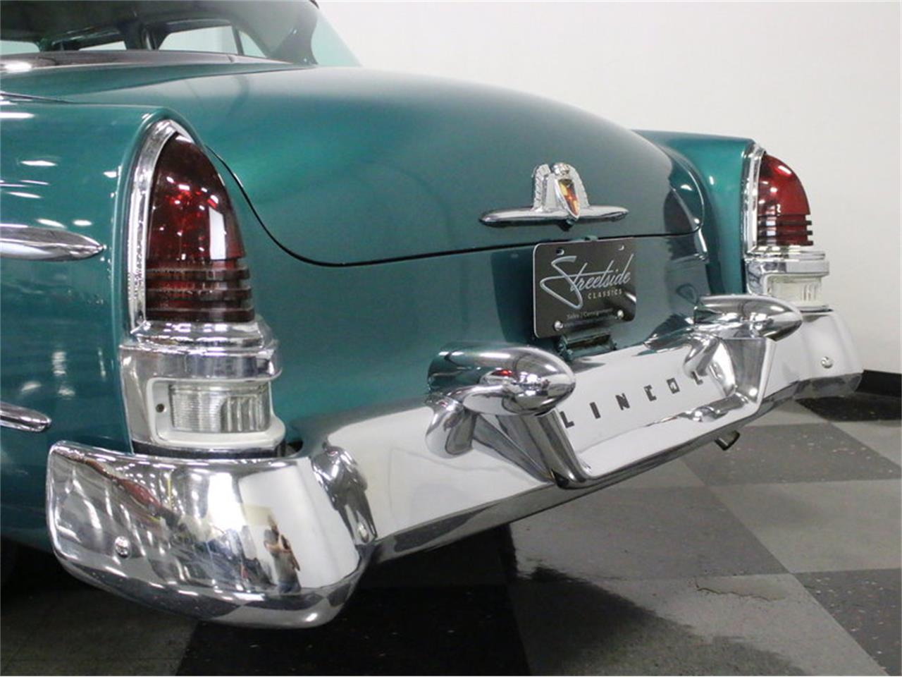 Large Picture of Classic 1954 Lincoln Capri Offered by Streetside Classics - Dallas / Fort Worth - KKSU