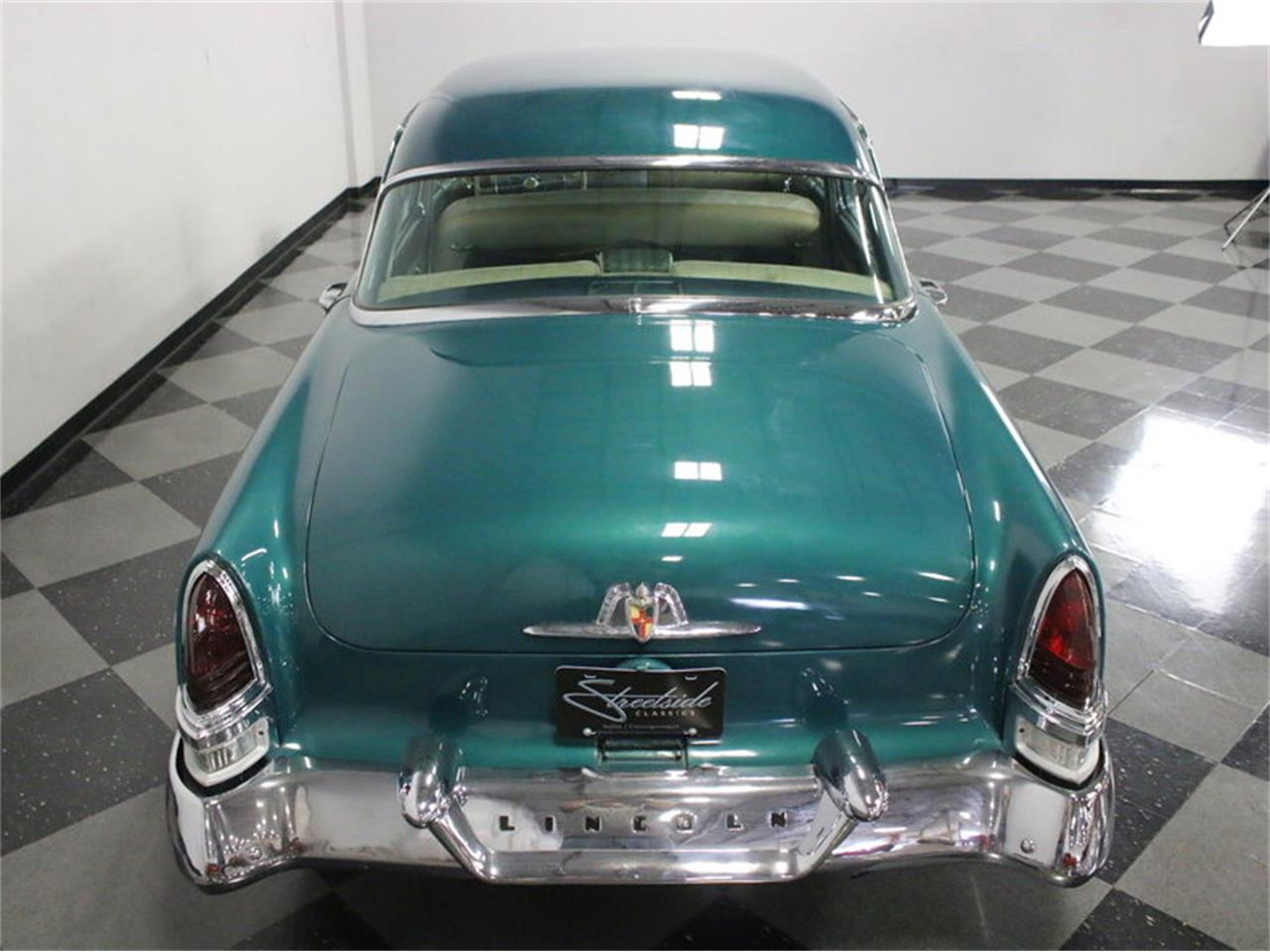 Large Picture of Classic '54 Capri - $13,995.00 Offered by Streetside Classics - Dallas / Fort Worth - KKSU