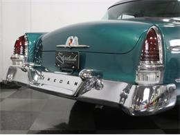 Picture of Classic '54 Capri - $13,995.00 Offered by Streetside Classics - Dallas / Fort Worth - KKSU