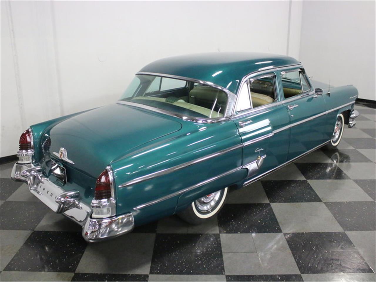 Large Picture of Classic '54 Capri - $13,995.00 - KKSU