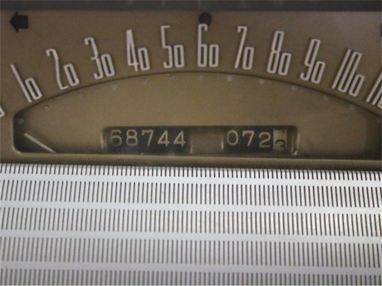 Large Picture of '54 Capri located in Ft Worth Texas - $13,995.00 - KKSU