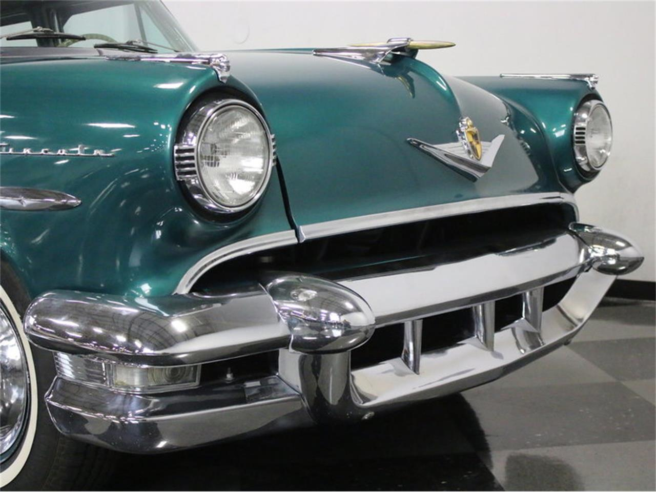 Large Picture of Classic '54 Capri located in Texas - $13,995.00 - KKSU