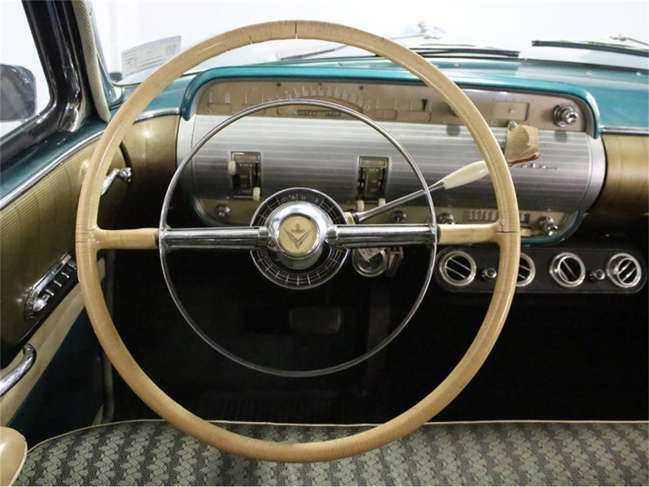 Large Picture of 1954 Lincoln Capri located in Texas Offered by Streetside Classics - Dallas / Fort Worth - KKSU