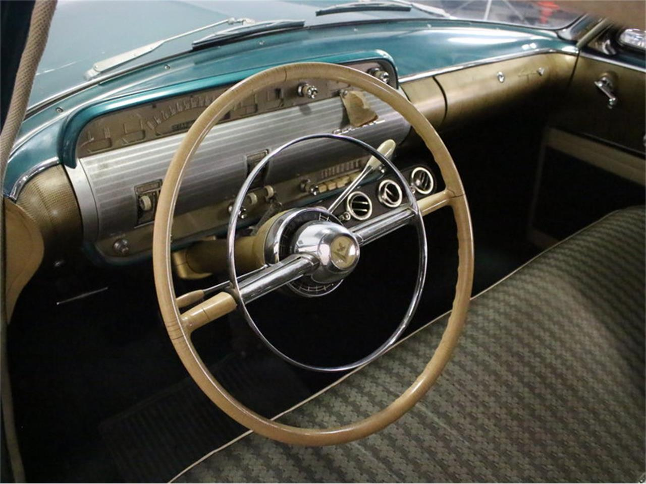 Large Picture of Classic 1954 Capri - $13,995.00 Offered by Streetside Classics - Dallas / Fort Worth - KKSU
