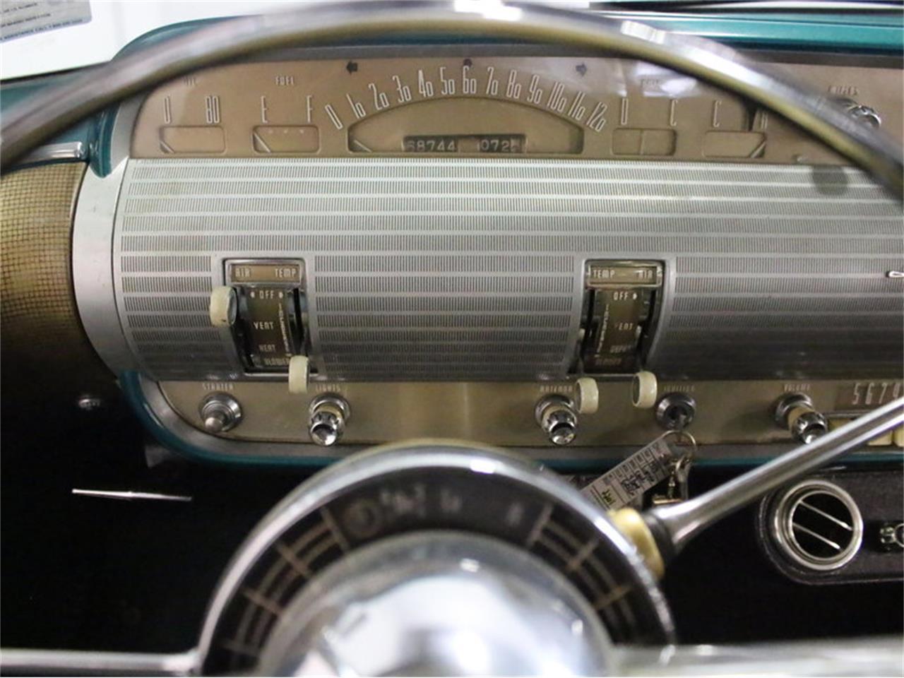 Large Picture of '54 Capri - KKSU