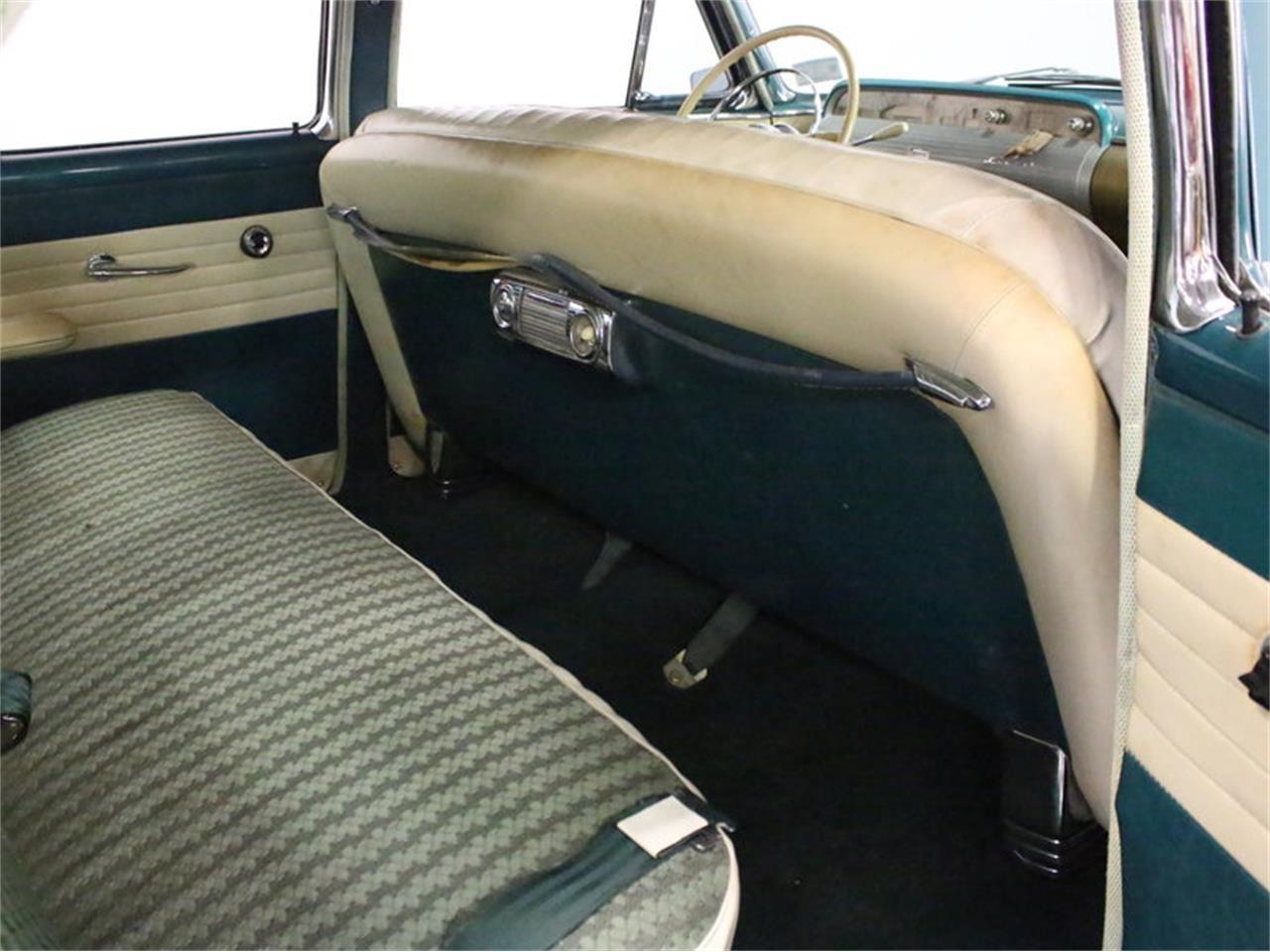 Large Picture of Classic 1954 Lincoln Capri - KKSU