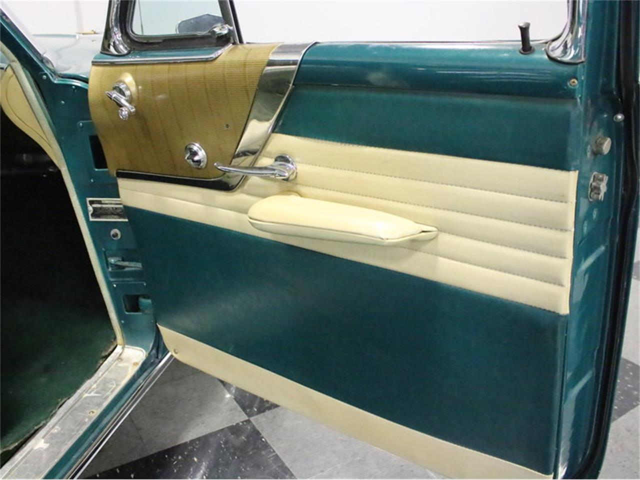 Large Picture of Classic 1954 Lincoln Capri located in Texas - $13,995.00 Offered by Streetside Classics - Dallas / Fort Worth - KKSU