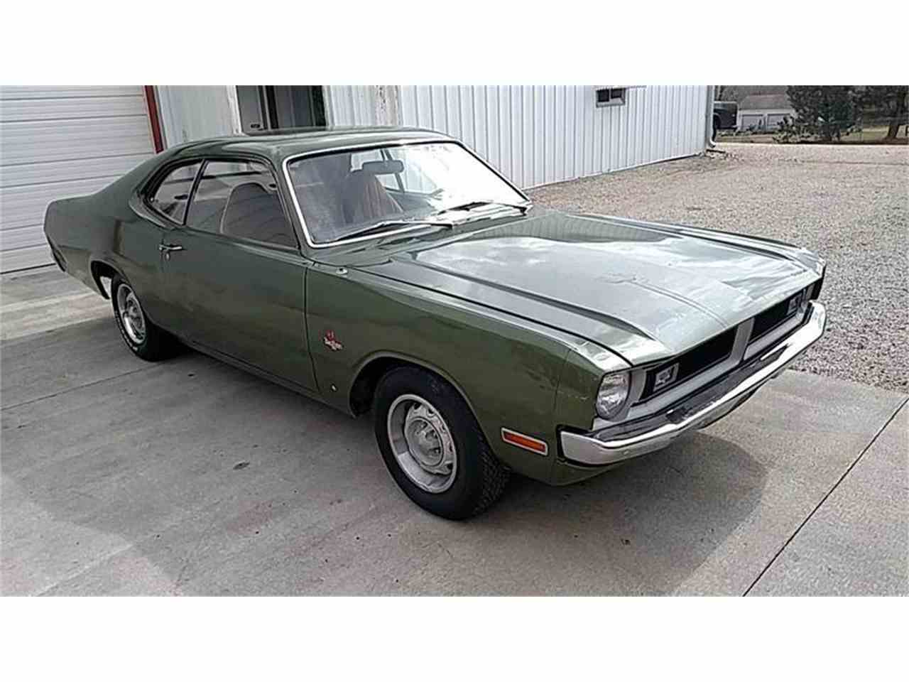 1971 Dodge Demon for Sale | ClicCars.com | CC-967902