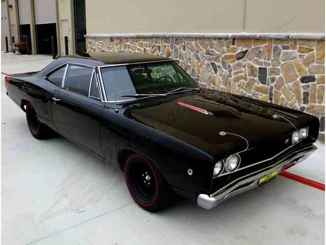 Picture of Classic 1968 Super Bee Offered by Classical Gas Enterprises - KQWE