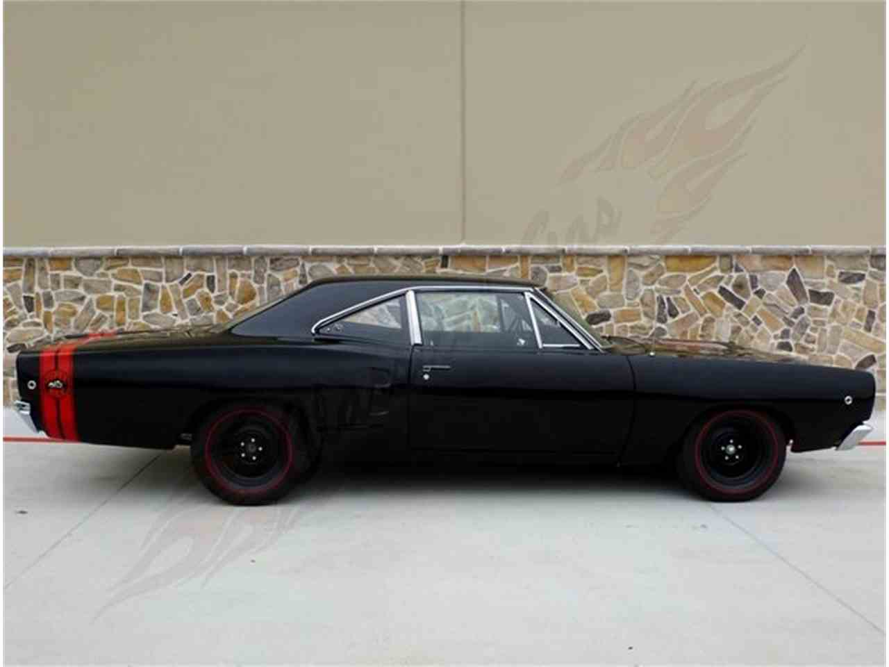 Large Picture of '68 Super Bee - KQWE