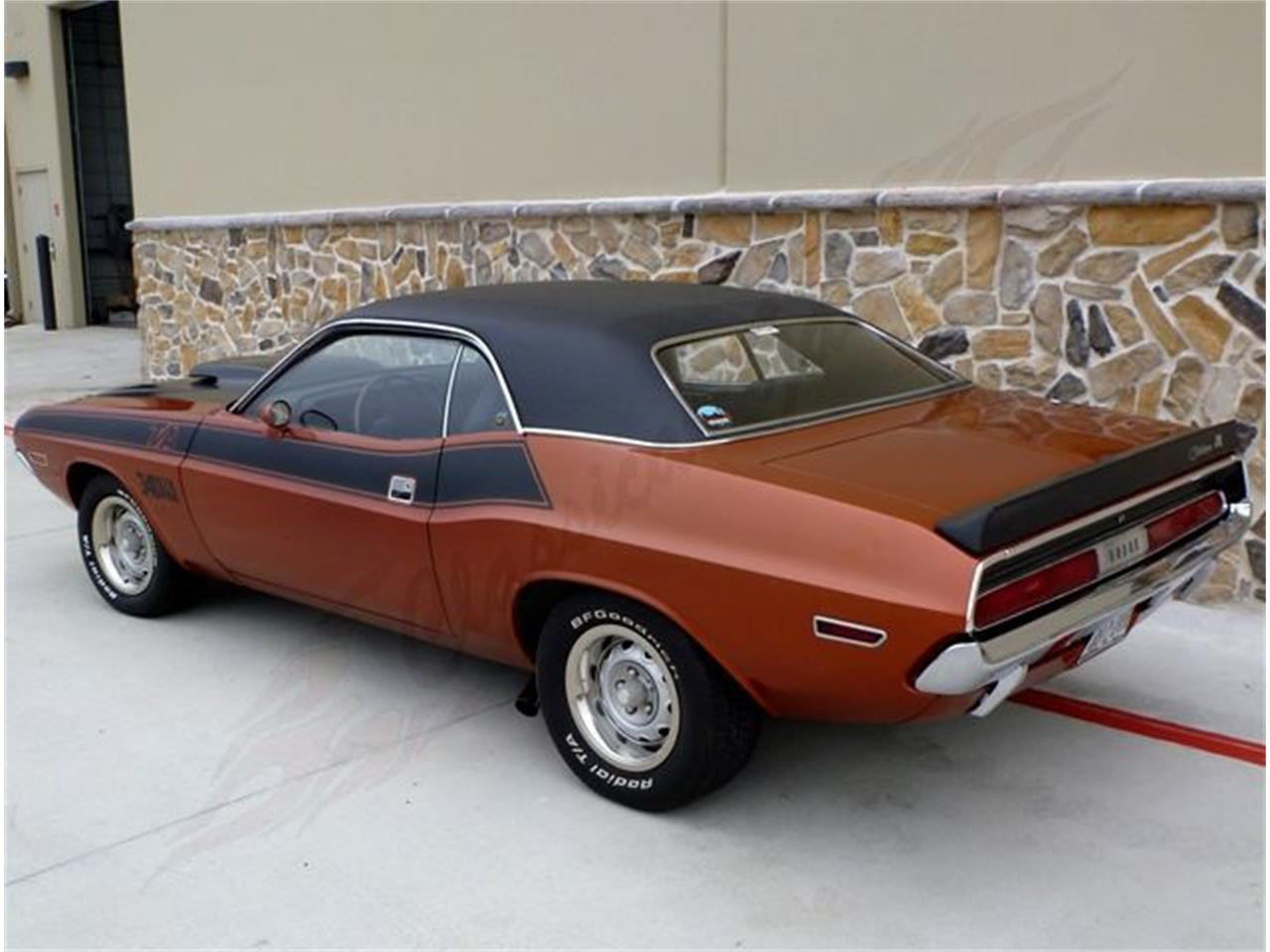 Large Picture of '70 Challenger T/A - KQWF