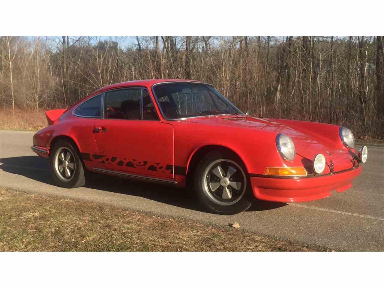 Large Picture of '70 911 - KQYR