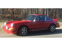 Picture of '70 911 - KQYR