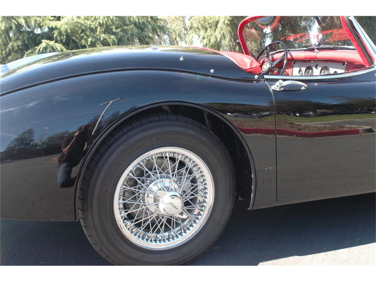 Large Picture of 1958 Jaguar XK150 located in California - KR1G